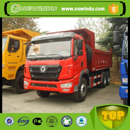 XCMG Electric Drive Dump Truck Xda60e for Sale pictures & photos