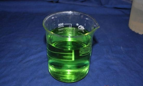 Green Liquid Plant Growth Regulator Potassium Sulfur Seaweed Fertilizer