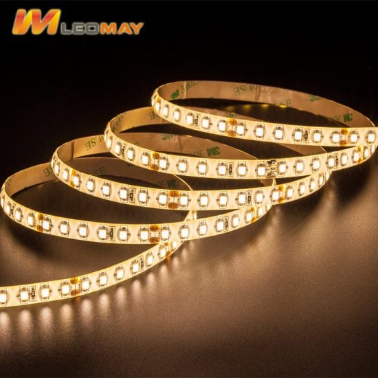 Hot selling 3528 Environmental Commitment Dimmable LED Light Strip