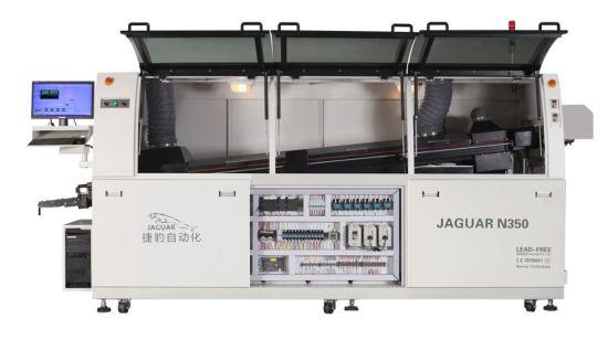 SMD Lead Free Wave Soldering Jaguar N350 - China Wave Soldering, PCB Wave  Soldering | Made-in-China.com