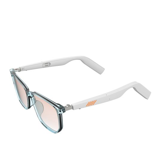 2021 New Fashion Bluetooth Sunglasses Wireless Headphones Bone Conduction Glasses