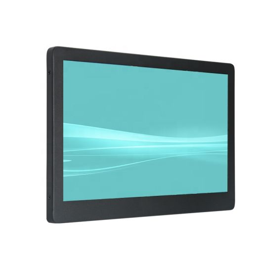 49 Inch Indoor LCD Display Wall Mounted Advertising Digital Signal Screend and Monitor