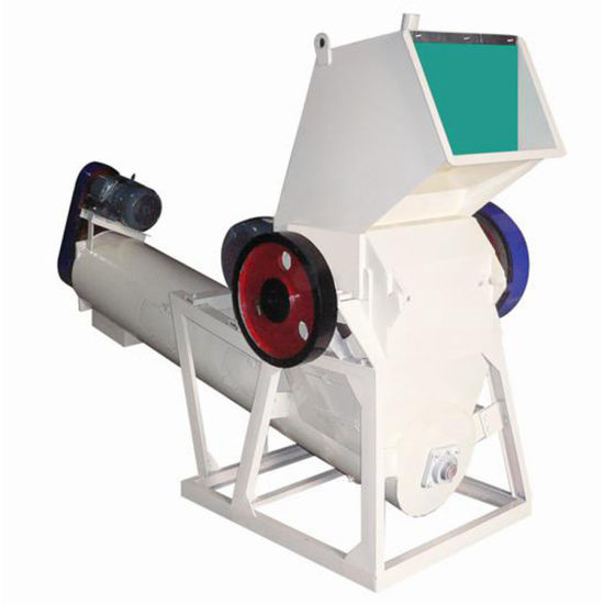 Ruigao Manufacture Equipment: Washing Crusher (shredder) for Plastic Film pictures & photos