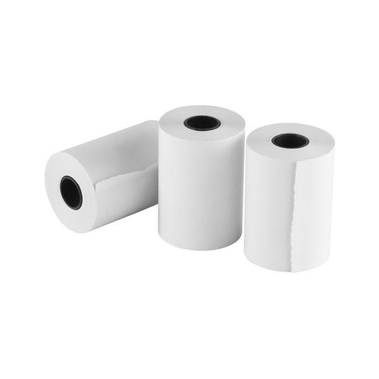 57mmx40mm Coreless POS Paper Roll