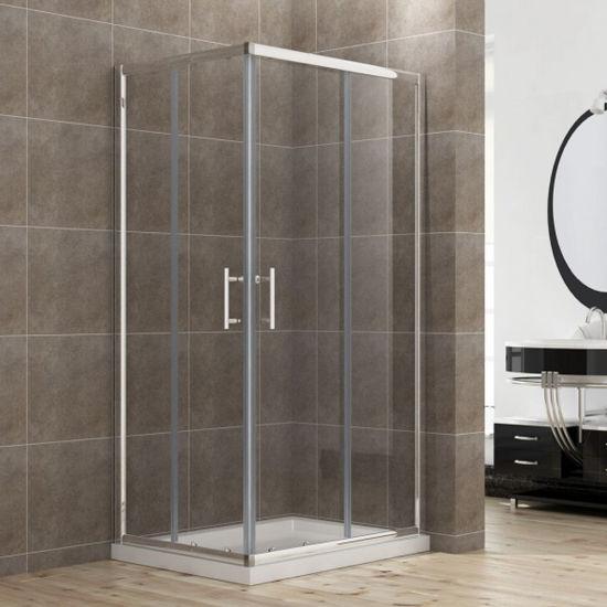 Good Quality Low Price Simple Design Shower Enclosure