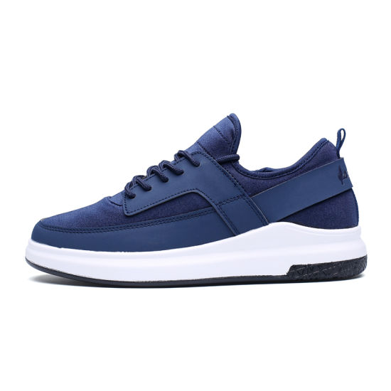 Famous Sport Men Shoes with Light Low Price Men Sneakers Casual Sneaker Mens Sports