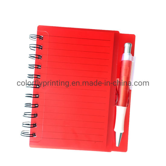 Small Organiser Notepad Planners and Notebooks Ruled Line Mini Composition Book