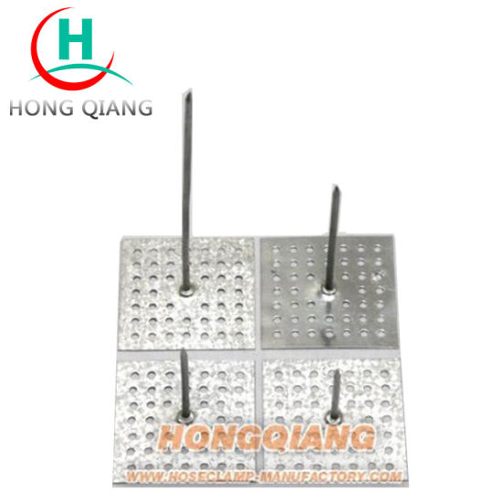 Self-Adhesion Insulation Pin HVAC Insulation Hanger Insulation Nail Hardware Accessories pictures & photos