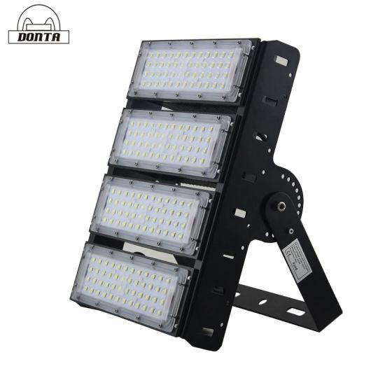 High Quality Good Price 100 150 200 Watt Modular LED Flood Light Fixtures