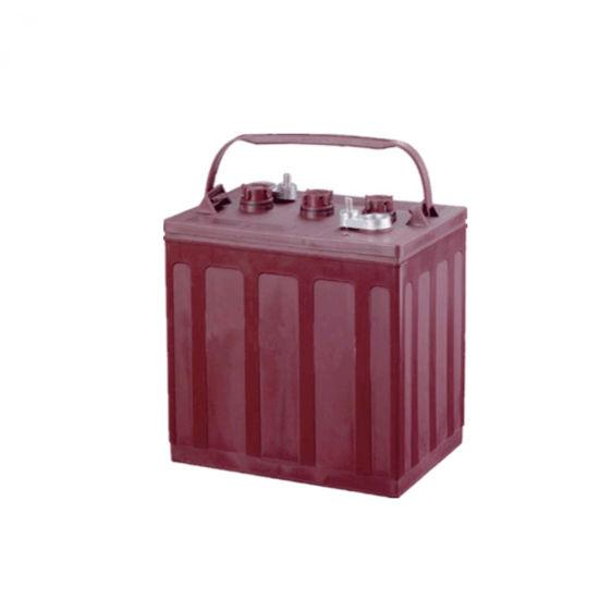 Batteries Trojan 6V 225ah Gel Tubular Battery T105 Golf Cart Battery