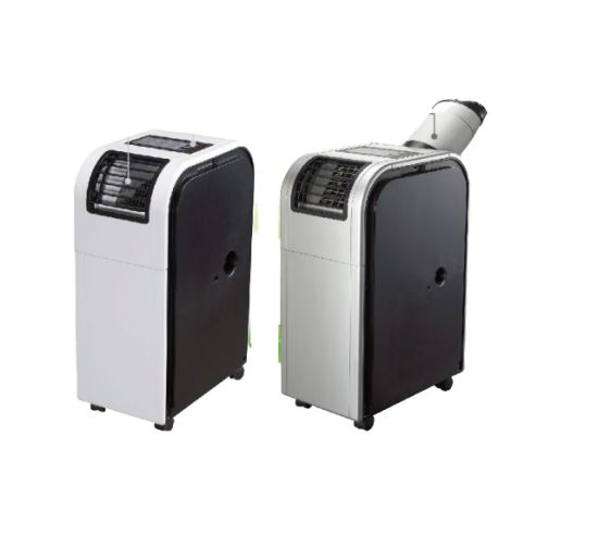 Portable Air Conditioner for Office
