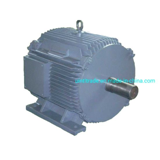 5kw Free Electricity Low Rpm AC Synchronous 3 Phase Permanent Magnet Generator