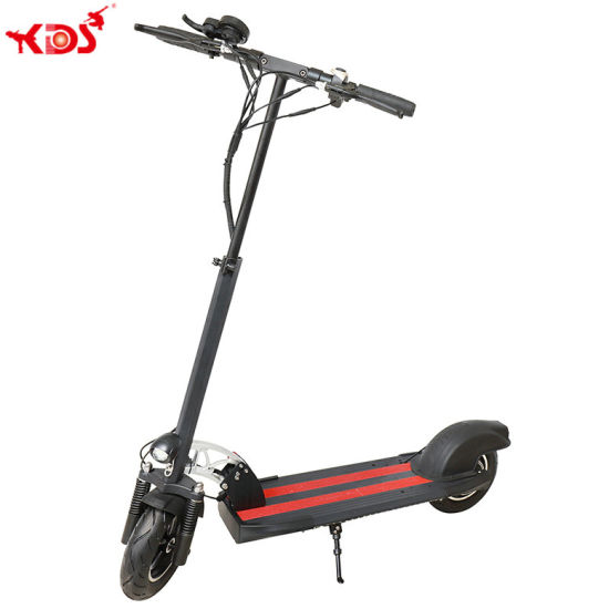 500W 36V Foldable Aluminum Electric Scooter