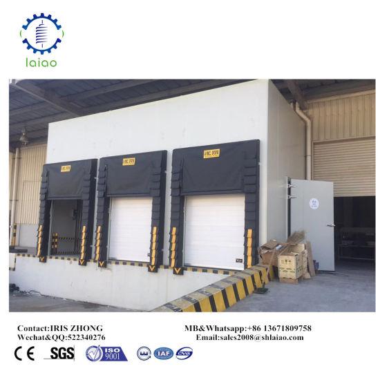 China 500t Potato Cold Room / Storage Warehouse - China Cold