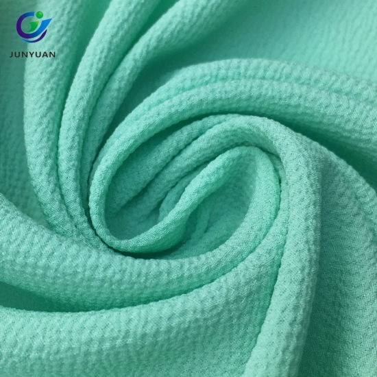 Wholesale High Quality 100% Polyester Georgette Chiffon Fabric for Dress