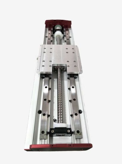 Precision Moving Table for Marking Machine 400mm Travel