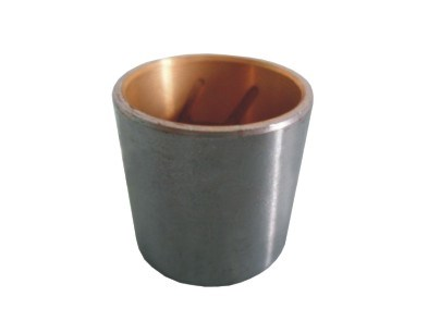 Explosion Cladding Trimetal of Titanium-Copper-Titanium Metal pictures & photos