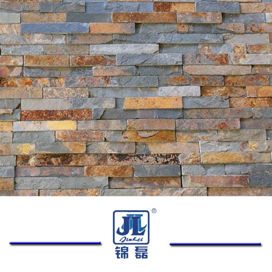 Superbe Natural Grey/Red/Black/White Slate For Wall Cladding/Interior/Outside Wall  Panels/Roofing/Floor/Paving/Outdoor Decoration