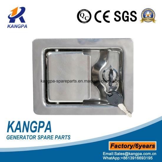 Stainless Steel Hardware Generator Canopy Cabinet Door Handle Latch Lock