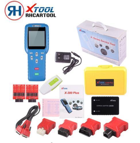 Xtool X300 Plus X300+ Auto Key Programmer with Special Function X300 Plus Auto Key Programmer X300 Plus Key Programmer