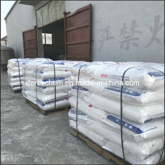 Hydroxypropyl Methyl Cellulose in Cement Based Products HPMC for Wall Putty, Skim Coat