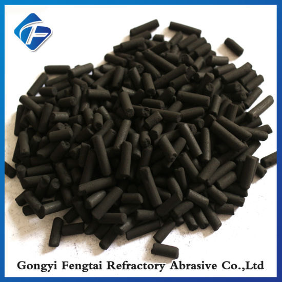 Anthracite Coal Pellet/Spherical /Globular/Rotundity Activated Carbon for Air Purification