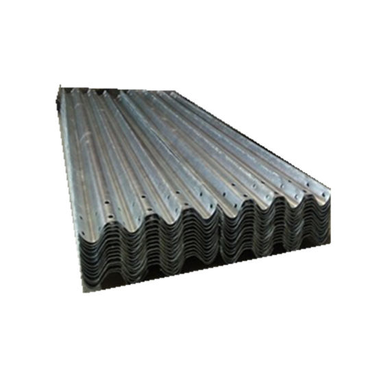 Zinc Coated Gi ASTM Galvanized Metal Corrugated Roof Sheet