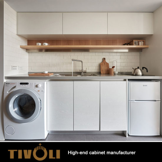 Bathroom Laundry Cabinets With Mirror And Sinks Washing Machine Cabinet Cusotm Tv 0289