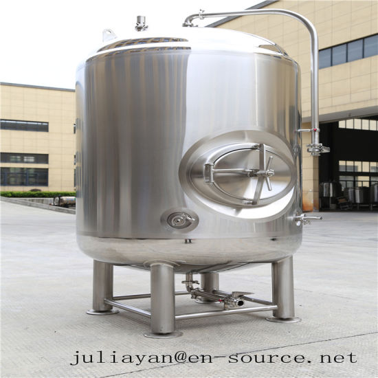 China 15gallon Stainless Steel Mash Tun Brew Kettle with