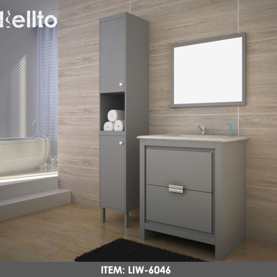 Contemporary Bathroom Vanity Units Liw