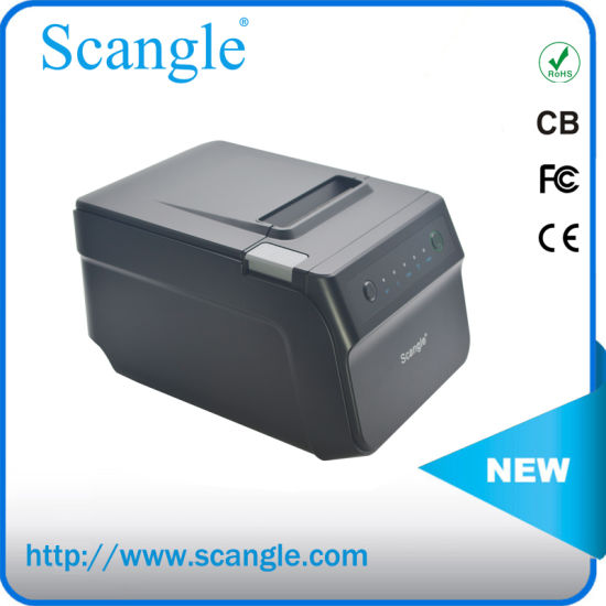 Mini 3 Inch Thermal POS Printer for Retail or Wholesale pictures & photos