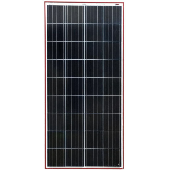 Poly 150W 160W 170W 180W Solar Module PV Panel for DC 12V Home Solar Power System pictures & photos