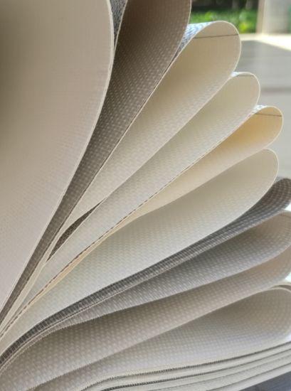 White Weaving Polyester Fabric Mesh Netting Scrim Osnaburg Gauze