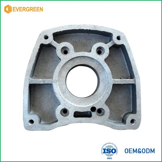 Customized China Manufacturer Sand Casting Train Spare Parts