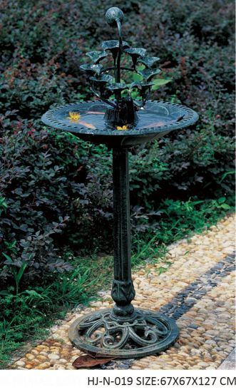 Fire Pit Garden Fire Pit Light Pole Patio Fire Pit pictures & photos