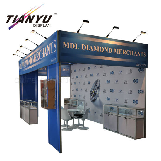 Jewelry Exhibition Stand Design : China expo platform new design jewellery exhibition booth stands