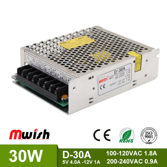 10-Year Factory Custom Switch Power Supply Electronic Power Supply