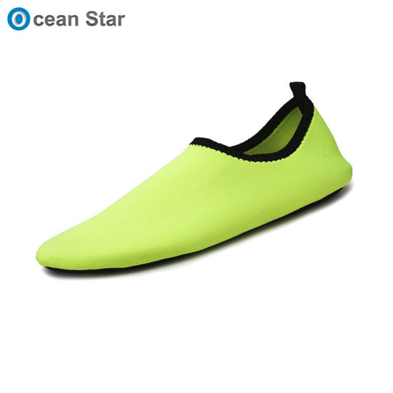c63ebc9bb42aa8 Comfortable Aqua Water Shoes Beach Yoga Fitness Running Swimming  Multi-Sport Shoes