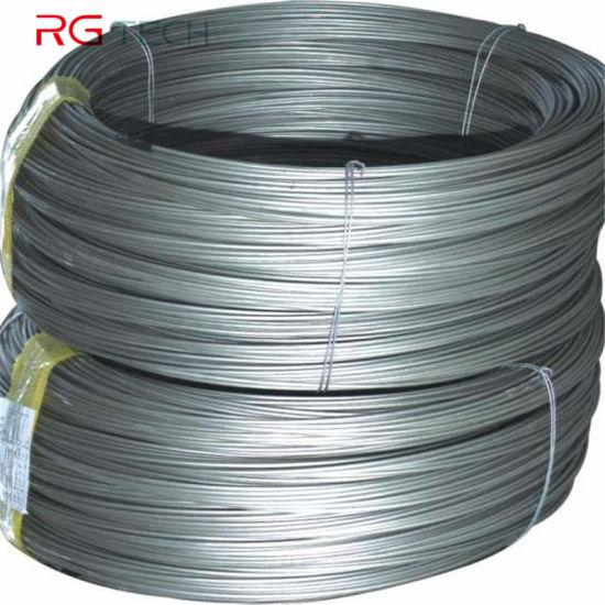 Titanium Welding Wire/Titanium Alloy Wire