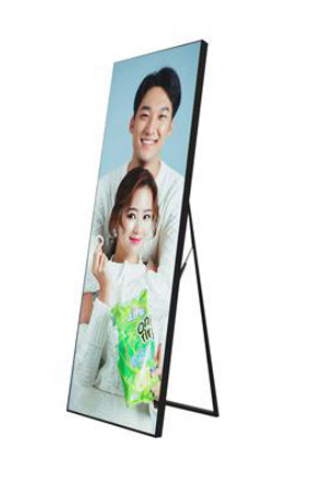 Indoor Multi-Screen Synchronous LED Advertising Machine pictures & photos