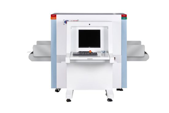 X-ray Baggage Scanner High Resolution X-ray Machine Baggage Scanner for Airport Security Inspection pictures & photos