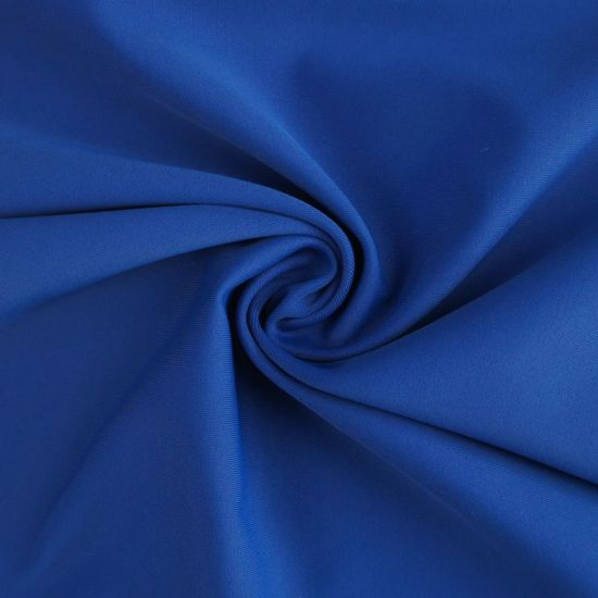 Wholesale Stock Lot 4 Way Stretch Nylon Spandex Knitted Fabric