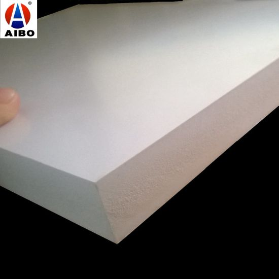 18mm PVC Foam Board for Cabinet pictures & photos