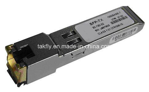 SFP-Tx Aruba Network 1000base-T SFP; Copper Gbe Pluggable Transceiver Module Aruba Mobility Access Switch Pluggable Transceivers