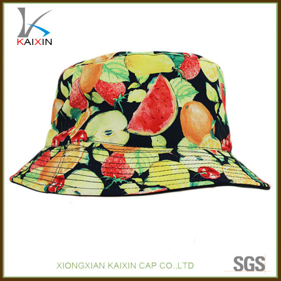 78123a65587 China Bucket Boonie Hat Hunting Fishing Outdoor Cap Summer Beach Hat ...