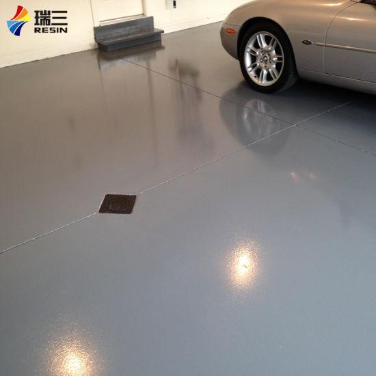 Floor Sealer Compatible Epoxy Primer