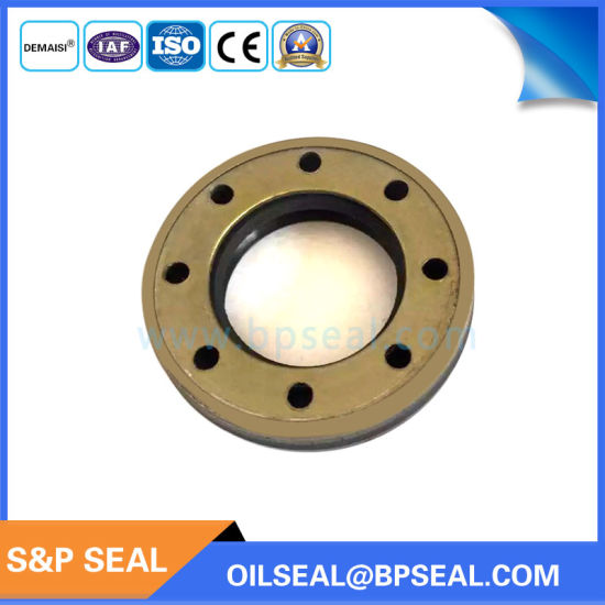 High Quality Ta Style Oil Seal with 6 Holes (30*72*10)
