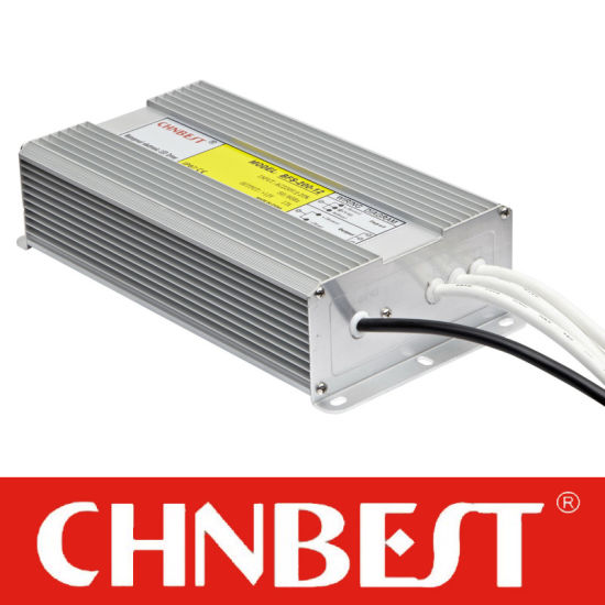 240W 48V IP67 Waterproof LED Power Supply with CE and RoHS (BFS-240-48)
