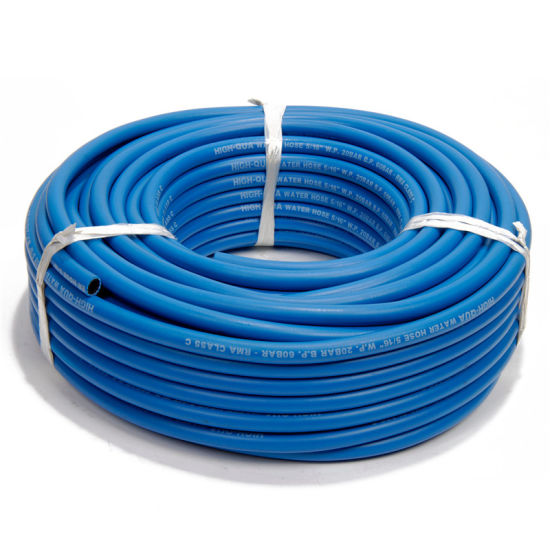 Industrial Rubber Air Hose for Air and Fluid with FDA Reach Certificate EPDM