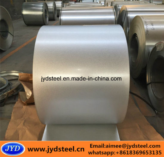 Aluminium-Zinc Coated Steel Panel Sheet in Coil pictures & photos